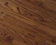 Bruce - Hardwood Flooring Oak - Mellow Brown : EB6255P