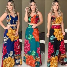 Image may contain: 3 people, people standing Fashion Pants, Fashion Dresses, Dress Outfits, Cute Outfits, Kurta Style, Kurti Designs Party Wear, Stripes Fashion, Fashion Sewing, Casual Looks