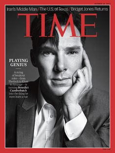 Could 2013 be the year of the Cumberbatch? - How Benedict Cumberbatch Makes Geek So Cool