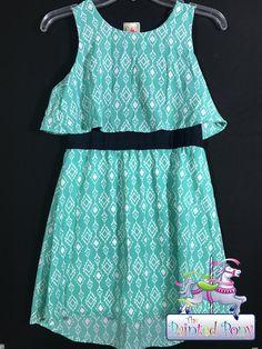 Girls size 12 dress by Jenna & Jessie, $16.99