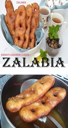 Have you ever tried zalabia ? I guess every culture has its own fritter. Zalabia is a traditional deep fried Lebanese fritter that is made of fermented dough - I call them a glorious affair. Simply because you can have them for breakfast with labneh and a cup of tea or dust them with some icing sugar and serve them as a dessert. Any way you eat them, they are really great, though they may not be good for your waistline but will disappear from your table in no time.