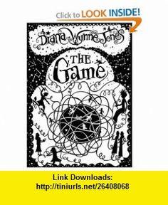 The Game (9780007263790) Diana Wynne Jones , ISBN-10: 0007263791  , ISBN-13: 978-0007263790 ,  , tutorials , pdf , ebook , torrent , downloads , rapidshare , filesonic , hotfile , megaupload , fileserve