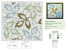 Cross stitch for beginners isn't as hard as you imagine. This detailed guide will teach you 5 basic stitches and how to cross-stitch, step-by-step. Biscornu Cross Stitch, Cross Stitch Pillow, Cross Stitch Tree, Cross Stitch Flowers, Cross Stitch Charts, Cross Stitch Designs, Cross Stitch Embroidery, Embroidery Patterns, Cross Stitch Patterns