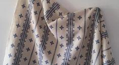 *Moroccan Stripe