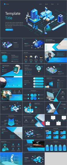 Data report analysis PowerPoint template on Behance Simple Powerpoint Templates, Keynote Template, Business Design, Business Company, Keynote Design, Web Design, Design Art, Startup, Poster Layout