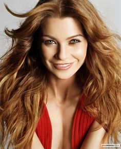Ellen Pompeo = my major girl crush