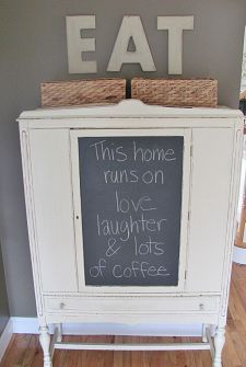 Love this! #kitchen #ideas