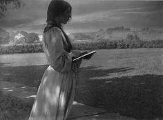 Fotograaf: Gertrude Kasebier / The Sketch, 1903