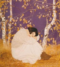 He Jiaying, Contemporary Chinese artist