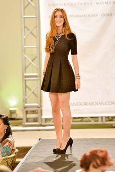 O estilo de Marina Ruy Barbosa (AgNews/Foto Rio News/Divulgação)