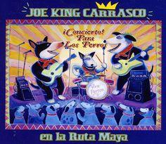 Disc 1: Baby Let's Go to Mexico Rock Este Noche Mas Mas Banana Tequila Revolution Rosa La Famosa Wasted Days and Wasted Nights Muchos Frijoles Borracho Jesus Malverde Chihuahua Por Que