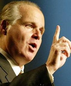 May 12, 2015 - Rush Limbaugh tells people to blame Muslims when discriminating against gays
