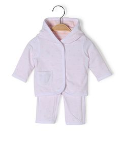 Tommy Hilfiger Baby Set pink € 44.99   -36% buy cheaper