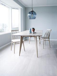 Bilderesultat for ygg og lyng fender Nest, Dining Table, Interior, Inspiration, Furniture, Design, Home Decor, Nest Box, Homemade Home Decor