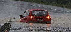 EPIRUS TV NEWS: Τι να κάνετε αν πέσετε με το αυτοκίνητο στη θάλασσ...