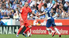 RCD Espanyol - FC Barcelona (0-2) | FC Barcelona