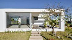 Casa Belavista / Agustín Lozada