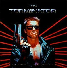 Best 80's Movies - The Terminator (1984)