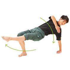 ハードなトレーニングで筋肉量アップ! 生涯「脱メタボ」