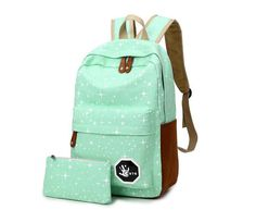 2016 Hot Sale Canvas Women backpack Big Capacity School Bags For Teenagers Printing Backpack For Girls Mochila Escolar L4-2640