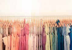Mismatched Bridesmaids Dress ideas by Lauren Conrad