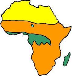PROJET --- AFRIQUE