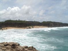 Barbados: North Point Abandoned Surf Resort