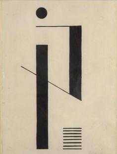 vjeranski:  Typographic composition, 1921 Lajos Kassak