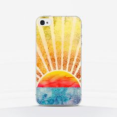 SUNSET Phone Case for only $16 Original graphics for you smartphone.Visit latrendmania.com or our Etsy shop: latrendmania.com #phonecases #phonecovers #smartphone #iphone #design #sun #sunset