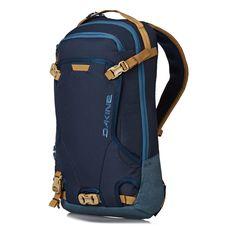 Dakine Heli Pack 12L Backpack - Bozeman