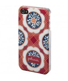 St. Germain iPhone case | Petunia Picklebottom