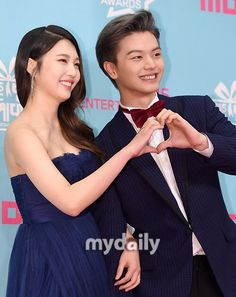 for only bbyu Wgm Couples, Kpop Couples, Yook Sungjae, Btob, South Korean Girls, Korean Girl Groups, Sungjae And Joy, We Get Married, Red Velvet Joy