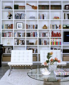 Интерьеры гостиных - стили и дизайн гостиных комнат
