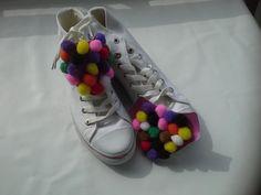 customize diy handmade shoes converse necklace you can order from www.instagram.com... hepgiyim@gmail.com www.hep-giyim.com whatsapp +90 536 709 96 64