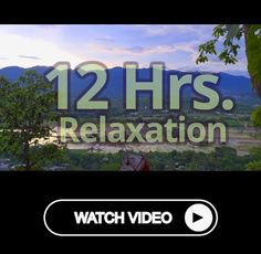 Relaxation music 12 hours - Vol 3 - For, Meditation, Reading, Sleeping, Ambiance Power Of Meditation, Meditation Videos, Meditation Space, Daily Meditation, Meditation Music, New Age Music, Reading Music, Home Free, Program Design