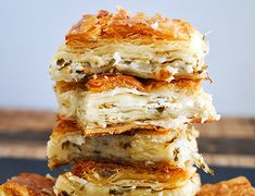 Mayasız sütlü peynirli börek Dessert Recipes, Desserts, Tuna, Sandwiches, Bakery, Recipies, Appetizers, Yummy Food, Serin