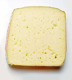 Tilsit German Cheese
