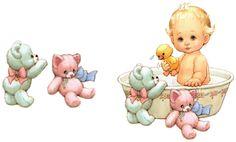 tubes enfants / Ruth Morehead - Blog de l'ile de kahlan