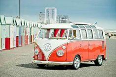 Icónica VW*