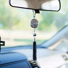BellaSentials Car Fragrance Diffuser Review