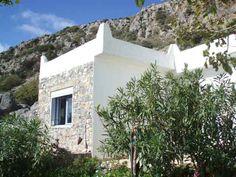 Jo's small house in Crete