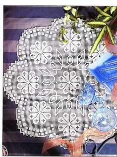 Magic crochet № 143 - Edivana - Álbumes web de Picasa