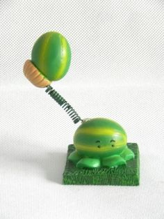 Below are some of Plants vs. Zombies toys available if you are in the market for some huggable item based on the game. Zombie Birthday Parties, Zombie Party, P Vs Z, Nerd Room, Kawaii Diy, Biscuit, Toy Rooms, Plant Holders, Clay Creations