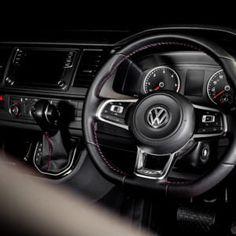 The Manuello's VW Caravelle Conversion - New Wave Custom Conversions Vw T5, Volkswagen, Vw Transporter Sportline, Caddy Van, Vans Style, Camper Conversion, Custom Vans, Vw Camper, Campervan