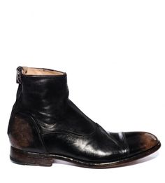 Buy ELIAS 10000 aged black leather, from for €720.00 only in AFB_eu.