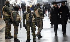 BOMBSHELL: Western Intelligence Had 'Precise Warning' of Brussels Attack — Did Nothing to Stop It   Voice Of People