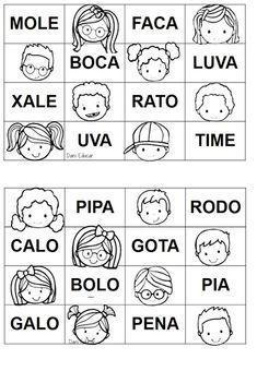 bingo simples 2