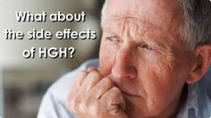 The possible side effects and risks of human growth hormone therapy.  By Lisa Wells, RN.