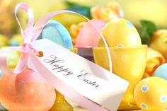 Dr Camps Pediatric Dental Center wants to wish all of you a very Happy Easter!