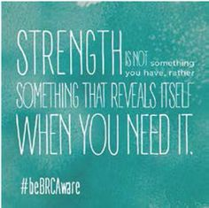 How has Ovarian Cancer affected you? #beBRCAware - My Thoughts, Ideas, and Ramblings